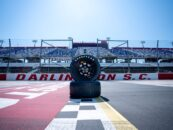 Darlington Raceway Rolls With Goodyear For The Goodyear 400 On May 9