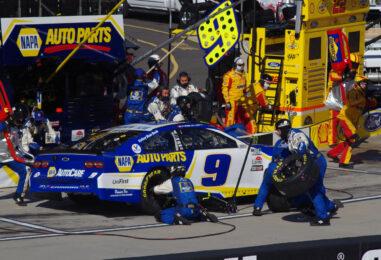 PHOTOS: 2021 Spring NASCAR Weekend At Martinsville Speedway