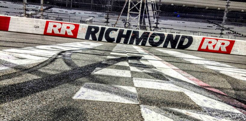 Richmond Raceway President Dennis Bickmeier: The Fans Bring The Energy