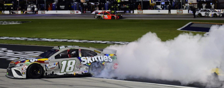 NASCAR, Texas Motor Speedway Announce Format For NASCAR All-Star Race