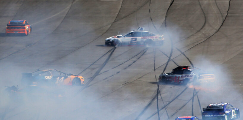 High Stakes On The High Banks Sets Table For Exciting NASCAR Weekend