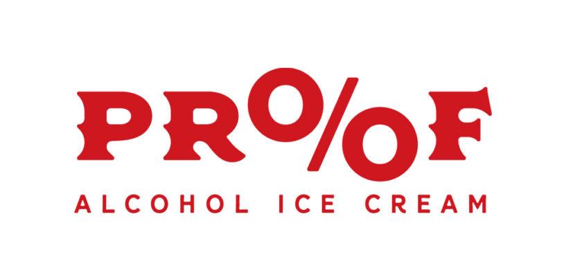 Darlington Raceway & PROOF Alcohol Ice Cream Scoop New Partnership