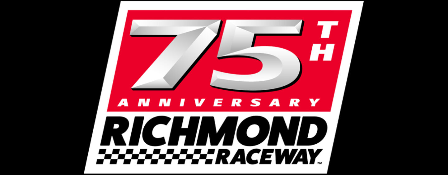 Richmond Raceway To Unveil The 75 Greatest Moments Presented By Virginia Is For Lovers