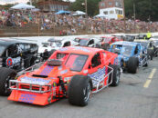 SMART Modifieds Set To Invade Franklin County Speedway On May 8th