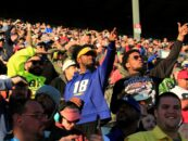 Atlanta Motor Speedway Opening Grandstands To Full Capacity For July NASCAR Weekend