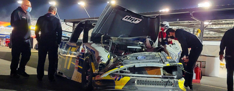 PHOTOS: 2021 NASCAR Camping World Truck Series LiftKits4Less.com 200 At Darlington Raceway