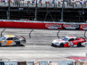 Noah Gragson Disqualified From NASCAR Xfinity Series Race At Darlington Raceway