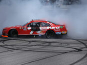 Justin Allgaier Outruns Josh Berry To Win At Darlington Raceway In NASCAR Overtime