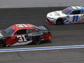 Teams with South Carolina Ties Earn Top Finishes in NASCAR Xfinity Series Race At Charlotte