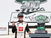 Ty Gibbs Wins At Charlotte For Second NASCAR Xfinity Triumph
