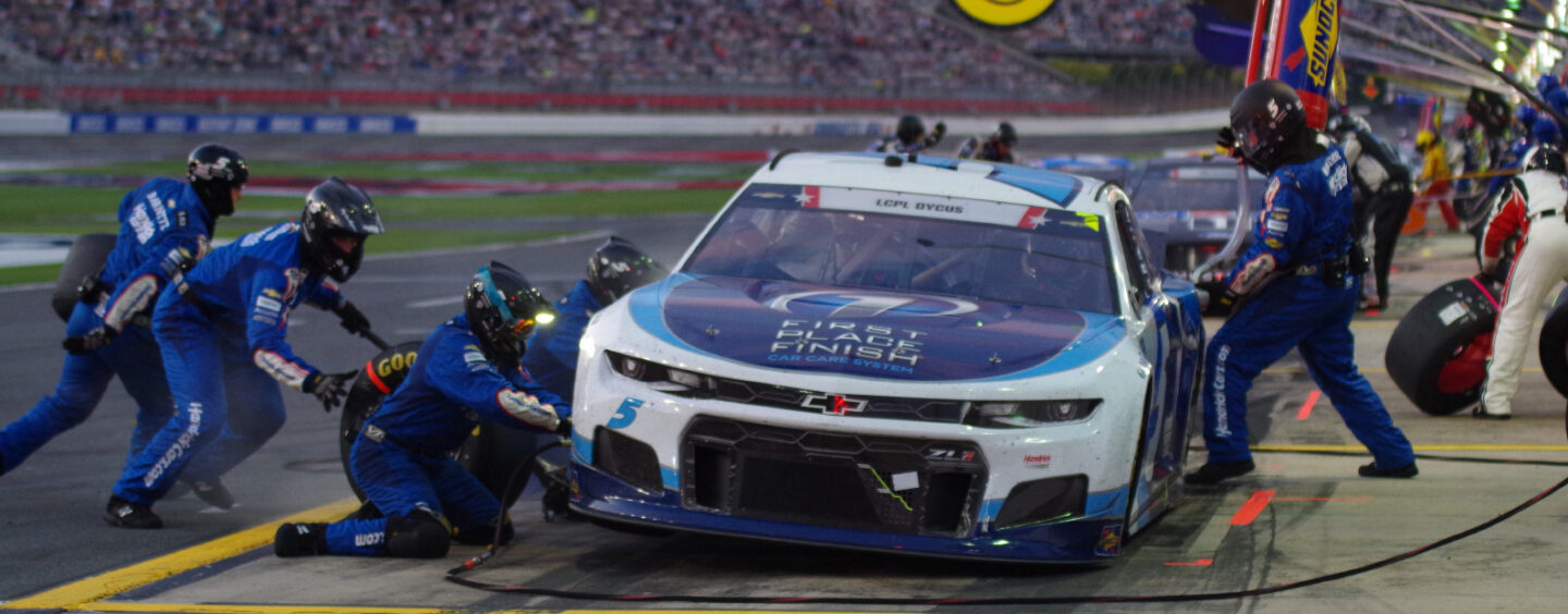 PHOTOS: 2021 NASCAR Cup Series Coca-Cola 600 At Charlotte Motor Speedway