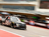 Gilliland Wins NASCAR Camping World Truck Series Toyota Tundra 225 At Circuit Of The Americas