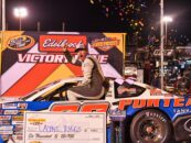 Layne Riggs Dominates A Rough Race At Ace