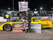 Powell Wins One For Dad On Father's Day At Florence
