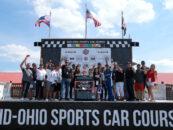 AJ Allmendinger Rallies For Dramatic NASCAR Xfinity Series Win At Mid-Ohio