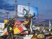 Rookie Daniel Silvestri Scores First Career Win At Dominion Raceway