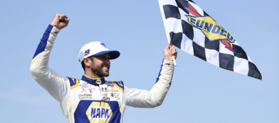 Chase Elliott Reasserts Road Course Mastery With Win At Road America