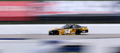 Christopher Bell Wins Third Straight Xfinity Race At New Hampshire