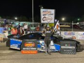 Miracle Makes Third Straight Trip To Victory Lane At Florence