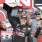 Connecticut Native Earns First NASCAR Whelen Modified Tour Points Win In Thrilling Overtime Finish