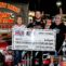 Bobby McCarty Tops Field, Takes Home $10,000 Prize In Saturday's Thunder Road Harley-Davidson 200 Presented By Grand Atlantic Ocean Resort At South Boston Speedway