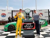 Busch-Whacked One More Time; Kyle Busch Claims 102nd Career Series Win At Atlanta Motor Speedway