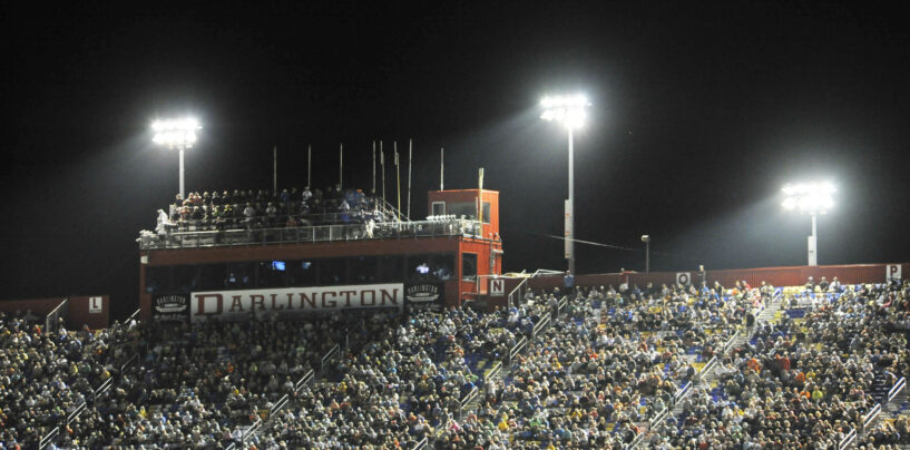 Darlington Raceway Eager To Welcome Fans Back On Labor Day Weekend