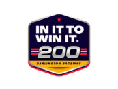 Darlington Raceway Partners With State Of South Carolina For In It To Win It 200