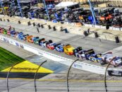 Richmond Raceway Gearing Up For NASCAR Doubleheader And 9/11 Remembrance