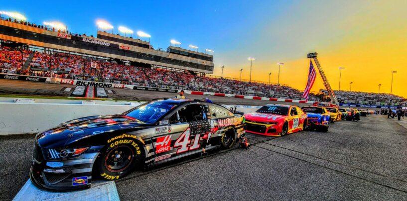 PHOTOS: 2021 NASCAR Cup Series Federated Auto Parts 400 At Richmond Raceway
