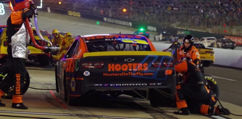 PHOTOS: 2021 Bass Pro Shops NRA Night Race At Bristol Motor Speedway