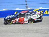 South Carolina's Jeremy Clements To Compete In NASCAR Xfinity Series Playoffs