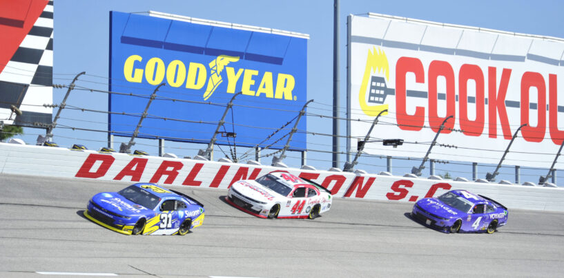 Back To The Future: New Venues, Return Of Familiar Locations Highlight 2022 NASCAR Xfinity Series And NASCAR Camping World Truck Series Slates