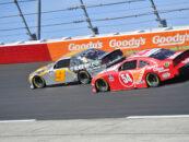 Noah Gragson Earns First Darlington Xfinity Win In NASCAR Overtime