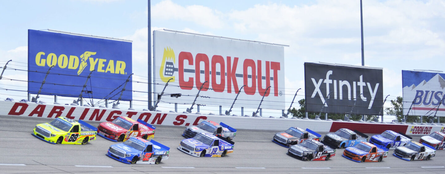 PHOTOS: 2021 NASCAR Camping World Truck Series In It To Win It 200 At Darlington Raceway