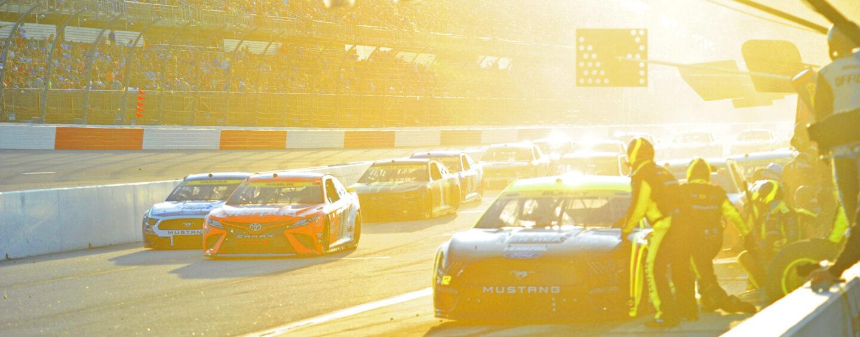 NASCAR Announces 2022 NASCAR Cup Series Schedule