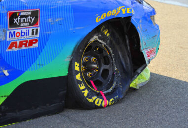 PHOTOS: 2021 NASCAR Xfinity Series Go Bowling 250 At Richmond Raceway