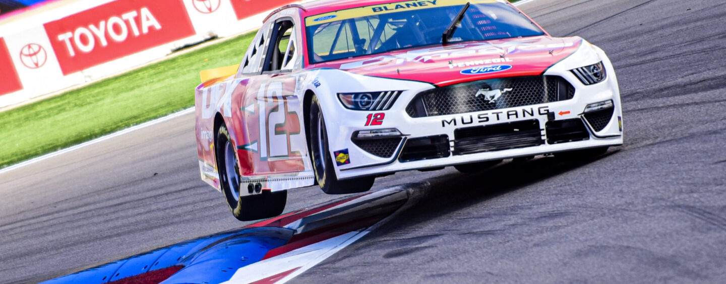 PHOTOS: NASCAR Cup Series 2021 Bank Of America ROVAL 400 At Charlotte Motor Speedway