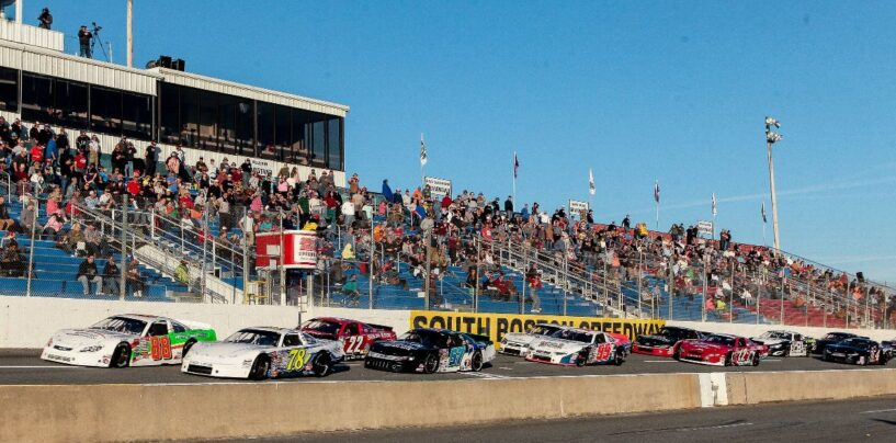 South Boston Speedway Closes Out 2021 Season Oct. 16 With CARS Tour Late Model Stock, Super Late Model Twinbill